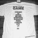 More Than a Game Tour: Chicago – LBJ Documentary Screening