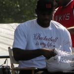 More Than a Game Tour: Washington – LeBron James Event Recap