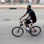 Recap From LeBron James' King For Kids Bike-a-thon in Akron