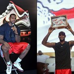 Wrapping up China Nike X LeBron MTAG leg – Shanghai Event Recap