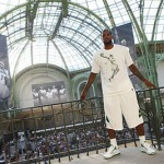 LeBron James Visits Europe. More Than a Game World Tour Hits Paris.