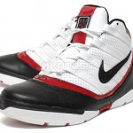 Inspired By LBJ – Nike Game Five – Unofficial LeBron Sneaker