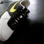 Dunkman inspired Nike Air Force 1 LeBron James Make Up