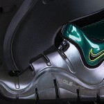 First Look at the Iridescent Nike Zoom LeBron IV Sample