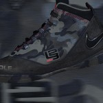 Camouflage Nike Zoom LeBron Soldier II First Pics