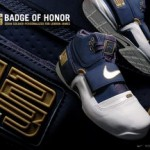 Nike Zoom LeBron Soldier wallpapers