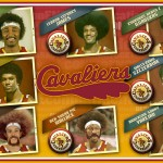 LeBron 'LEFUNKY' James and the Cleveland Cavaliers Gang