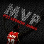 LeBron James MVP and Cavaliers Playoff -One Goal- Wallpapers