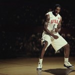 Special LeBron USA Basketball X Beijing Olympic Games Wallpaper Pack