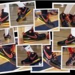 Wearing Brons – Fairfax L.A. Introduce Their Own LeBron Six