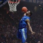 Wearing Brons: Kentucky Wildcats Showcase Home & Away PEs