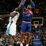 Wearing Brons – Blast from the Past… Mo Wears LeBron VI Low