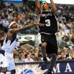 Wearing Brons – NBA Regular Season Kicks Report – Zoom Soldier III