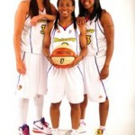 Wearing Brons – WNBA Edition – Diana Taurasi with ZLVI Mercury PE