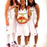 Wearing Brons – WNBA Edition – Diana Taurasi with ZLVI Mercury PE