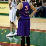 Wearing Brons – Taurasi's Nike Air Max LeBron VII Away PE