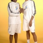 Wearing Brons – WNBA Edition – Candice Dupree & Sue Bird & Seimone Augustus