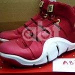 Nike Zoom LeBron IV China Exclusive