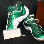 St. Vincent – St. Mary Zoom LeBron IV