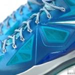 "The Showcase: Nike LeBron X+ Sport Pack ""Blue Diamond"""