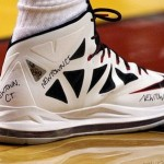 King James Pays Tribute to Newtown Victims & Families