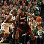Boston Outlasts Miami in 2nd OT. LeBron Debuts Suede X PE!
