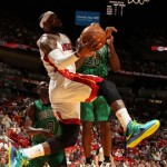 LBJ Rocks Turquoise LeBron X PS Elite & Jades for NBA Green Week