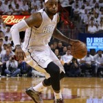 Heat Take Game Two. Yes, LeBron Debuts new LBJ X PS Elite PE.