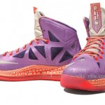 "Nike Upgrades LEBRON X ALLSTAR ""Area 72"" with $200 Price Tag"
