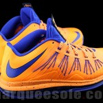 First Look at Nike LeBron X Low – Cavs Hardwood Classic?!
