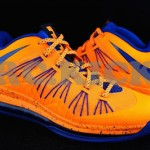 Nike Air Max LeBron X Low – Orange / Blue – Official Release Date