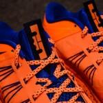 "Nike Air Max LeBron X Low ""Knicks"" Arriving at Retailers"