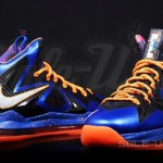 "Nike LeBron X P.S. Elite ""Superhero"" – New Photos"