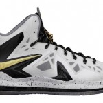 Release Reminder: Nike LeBron X P.S. Elite+ HOME