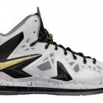 Release Reminder: Nike LeBron X P.S. Elite+ HOME