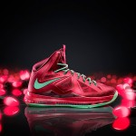 Nike Unveils the 2012 Christmas Pack – Kobe, Durant and LeBron