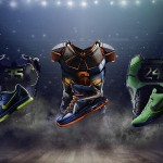 Nike Unveils Elite Series 2.0 Including LEBRON X PS ELITE Superhero