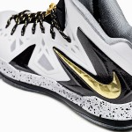 Nike Introduces Elite 2.0+ Including Nike LeBron X P.S. Elite+