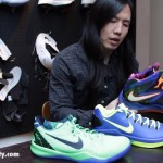 Leo Chang Breaks Down the Nike Basketball Elite 2.0 Collection