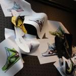 Leo Chang Talks Nike LeBron X P.S. Elite, Unveils New Samples.