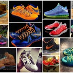 Nike is About to Unleash 13 Shoes in 2 Months Worth ~$2745
