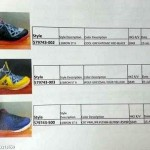 Nike LeBron ST Low II – Three New Colorways – Summer 2013