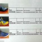 Nike LeBron ST Low II – Three New Colorways – Summer 2013