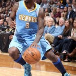 Wearing Brons: LeBron X, 9 and Soldier 6 Sightings all over NBA