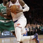 Wearing Brons: J.R. Smith Debuts LeBron X PS Elite Superhero