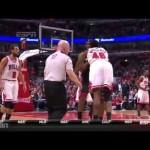 Heat Outlast Bulls in Physical Game 3 to Lead the Series 2-1