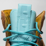 Upcoming Nike LeBron X EXT Brown Suede – New Pics