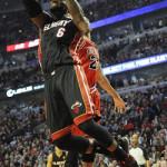 Bulls End Miami's Run at 27. Sneak Peek at Easter Elites.
