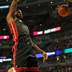 James Debuts new LeBron X PS Elite Away PE as Heat Grab 3-1 Lead
