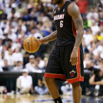 Miami Heat Blowout Indiana Pacers, Take 2-1 Series Lead.